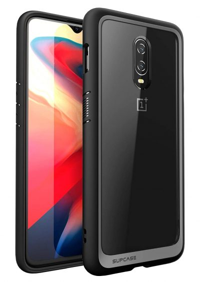 SUPCASE Hybrid Protective Case: Oneplus 6T Cover