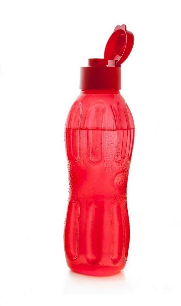 Signoraware Fliptop-Aqua Fresh Plastic Water Bottle