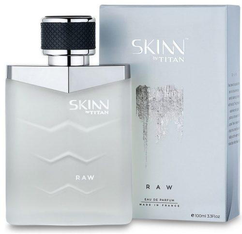 Skinn by Titan Raw Perfume For Men: Skinn Perfume for men