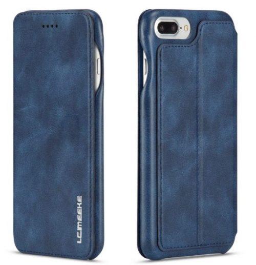 Techstudio Leather Flip Cover: iPhone 7 Plus Flip Case