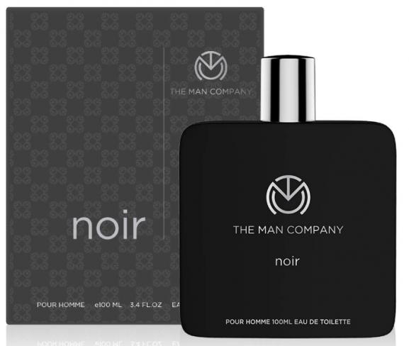 The Man Company Perfume: perfume under 2000 rupees