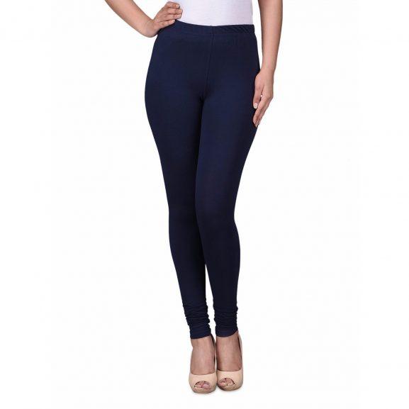 Trasa Ultra Soft Cotton Leggings For Women - Best Leggings For Girl