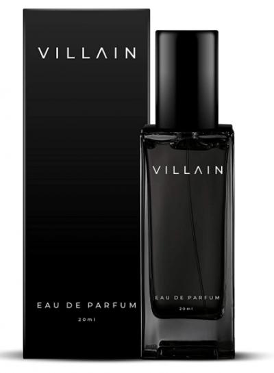 Villain Perfume: 20 ml Perfume for men
