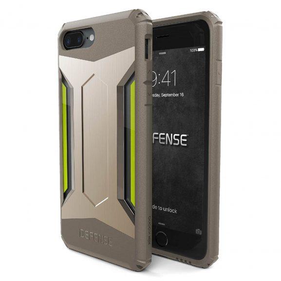 X-Doria Defense Gear Series, Protective Case: iPhone 7 Plus Protective Case