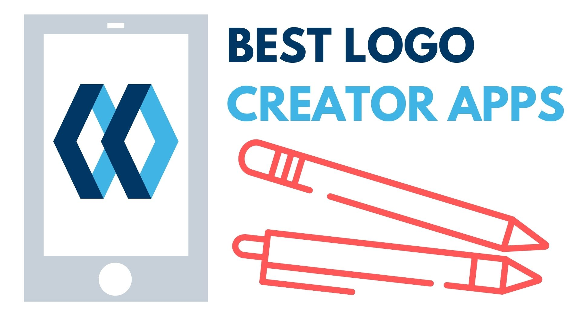 best logo creator apps
