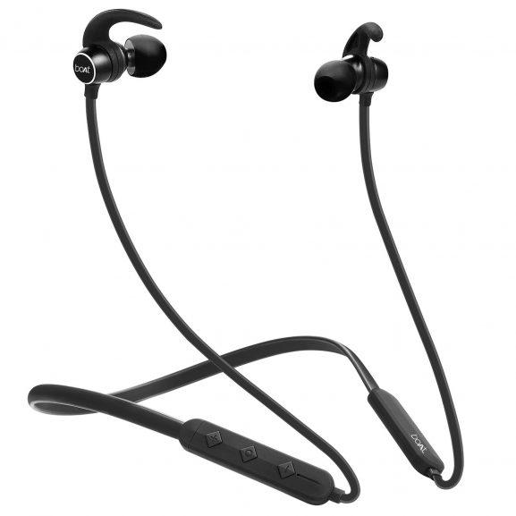 boAt Rockerz 255 Sports in-Ear Bluetooth