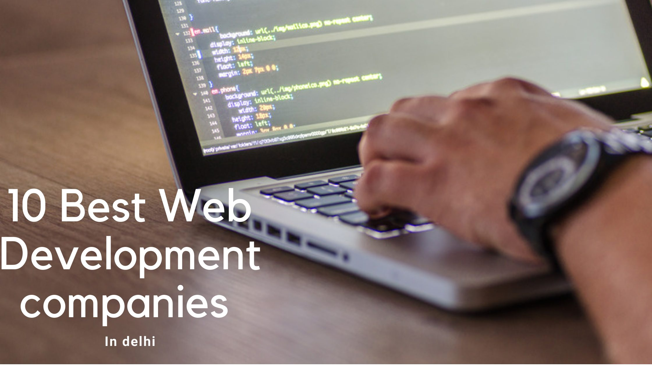 10 best web development companies in delhi