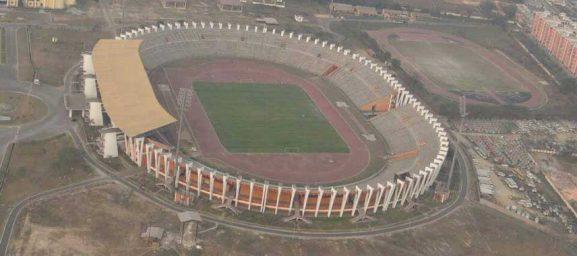 Indira Gandhi Athletic Stadium, Guwahati