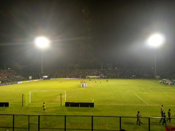 Kanchenjunga Stadium, Siliguri
