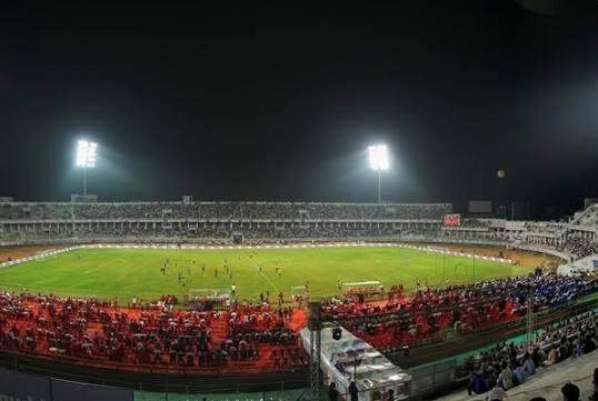 Municipal Corporation Stadium, Kozhikode