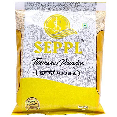 SEPPL Natural Turmeric Powder